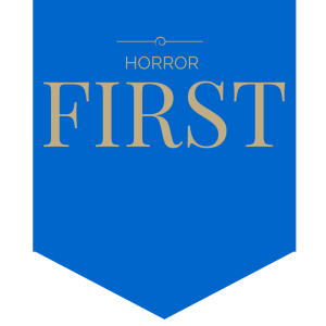Horror First Place banner